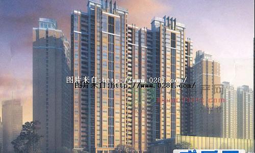 華潤二十四城-外觀圖