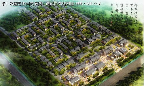 青城365南院-外观图