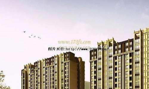 华宇静苑-外观图