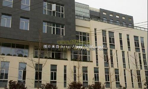 榮富西城尚錦-外觀圖