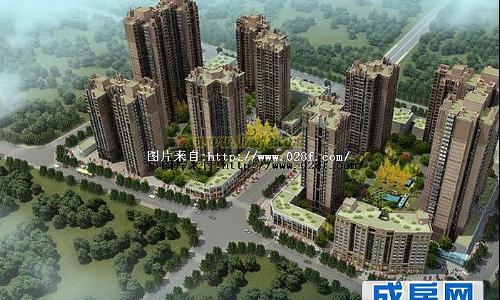 上實海上海-外觀圖