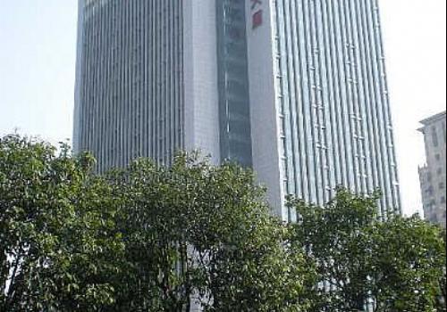 新希望國際大廈-外觀環境圖