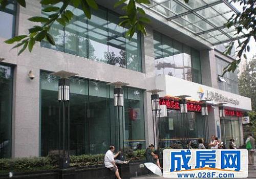商会大厦-外观环境图