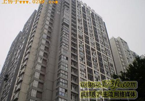 上层建筑写字楼-外观环境图