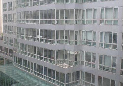 丰德国际广场-外观环境图