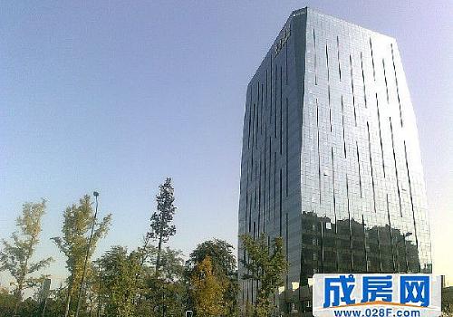 东方希望中心-外观环境图