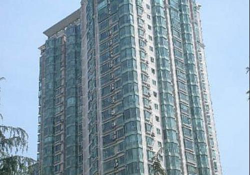 華西大廈-外觀環境圖