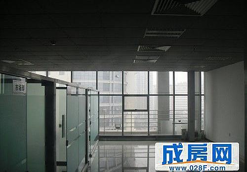 KEN商务写字楼-外观环境图